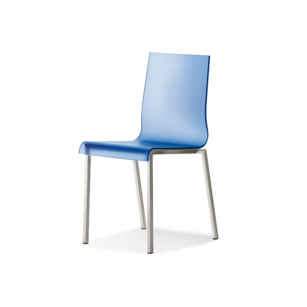 Pedrali Kuadra Side Chair