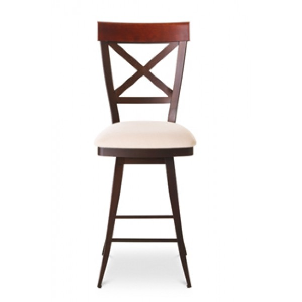 Kyle Swivel Bar Stool
