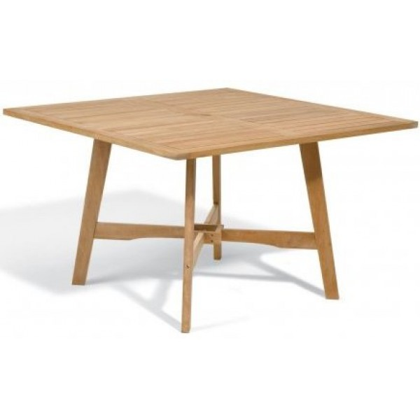 "Lacresta 48"" Square Dining Table"