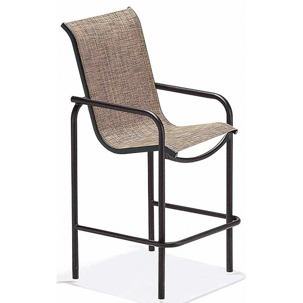 Oasis Sling Casuals Bar Stool
