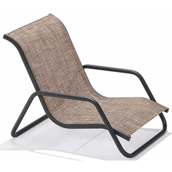 oasis Sling Casuals Sand Chair