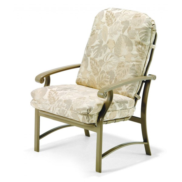 Madero Cushion High Back Game Chair