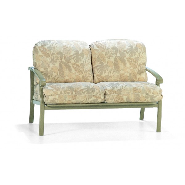 Madero Cushion Loveseat