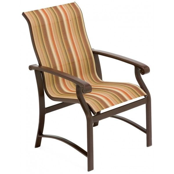 Madero Sling High Back Game Chair