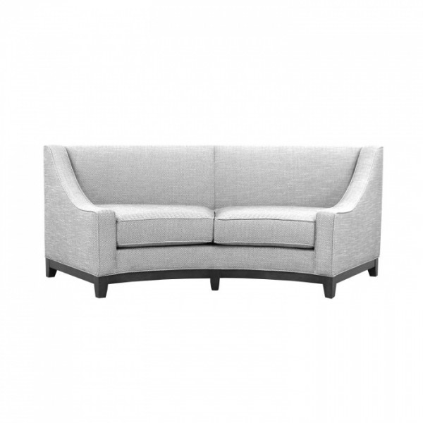 Meadow Fully Upholstered Hospitality Commercial Restaurant Lounge Hotel Sofa