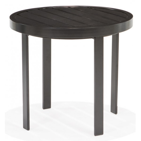 "Meza 24"" Diameter Side Table"