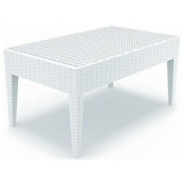 Resin Restaurant Patio Furniture Miami
