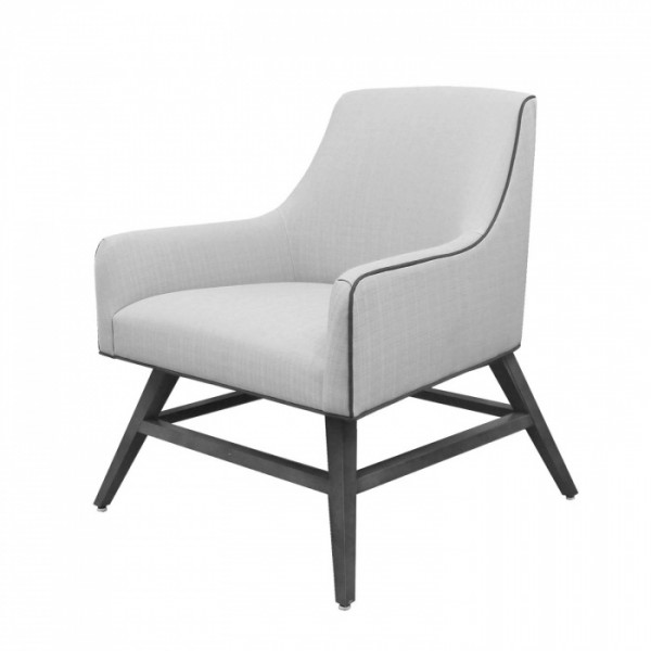 Murray Fully Upholstered Hospitality Commercial Restaurant Lounge Hotel Chair