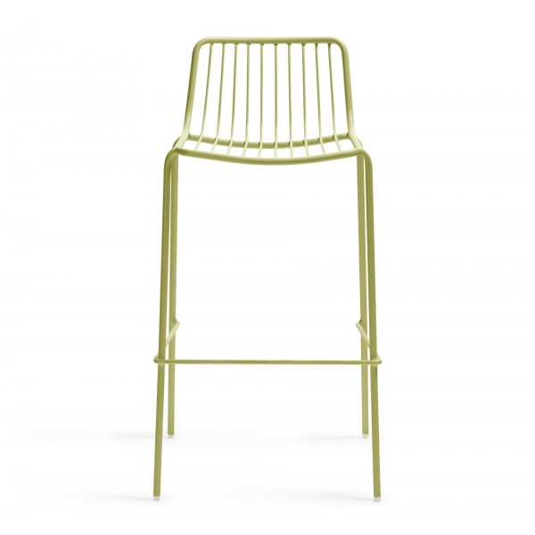 Pedrali Nolita High Seat Stackable Barstool