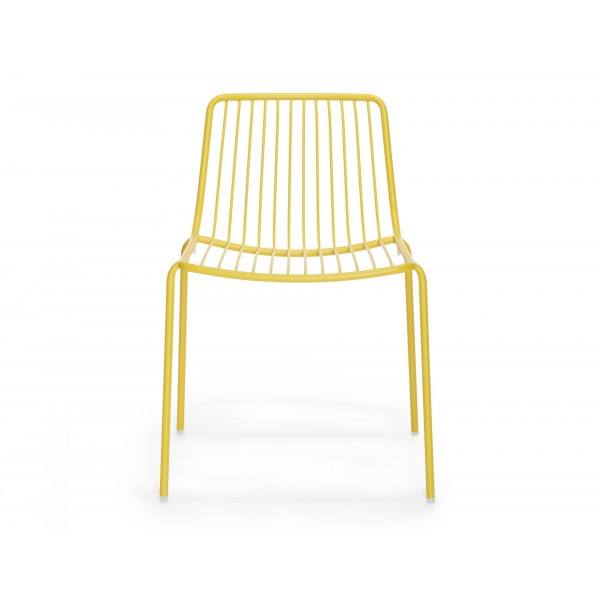 Pedrali Nolita Stackable Side Chair