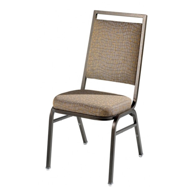 Omega II Steel Frame Side Chair 578
