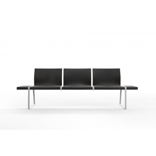 Pedrali Plural Modular Seating without Arms