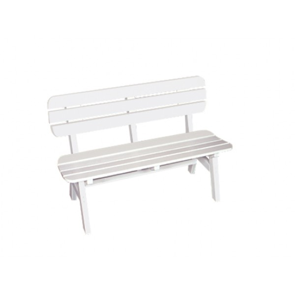 "Portsmouth 48"" Dining Bench"