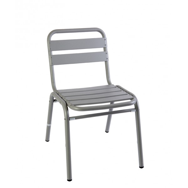 Shoreditch Stacking Hospitality Side Chair