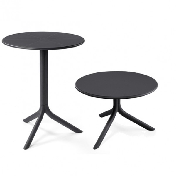 Spritz Side Table - Anthracite