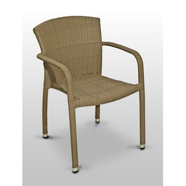 St. Lucie Arm Chair