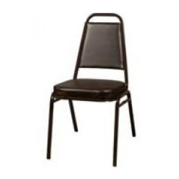 Stacking Dining Chair - Espresso SL2082-ESP