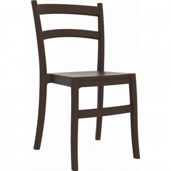 Tiffany Stacking Hospitality Side Chair