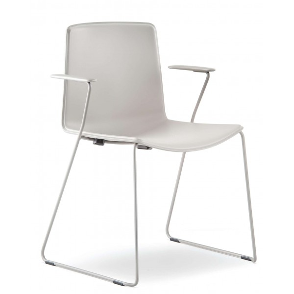 Pedrali Tweet Arm Chair