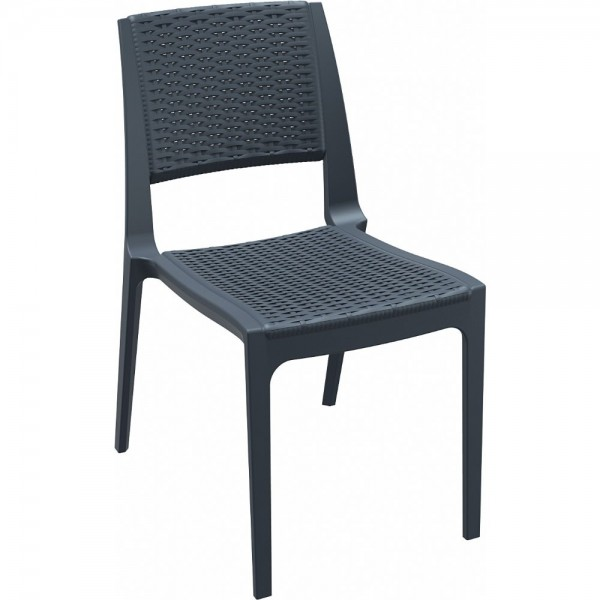 Verona Stacking Resin Side Chair