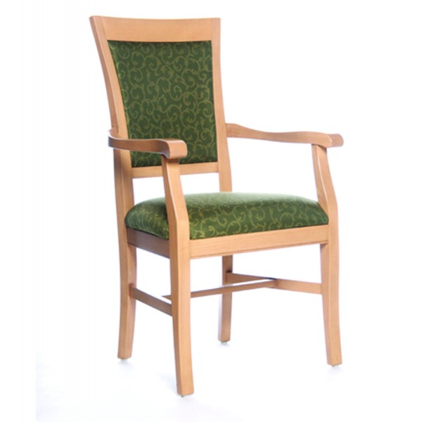 Walter Dining Arm Chair