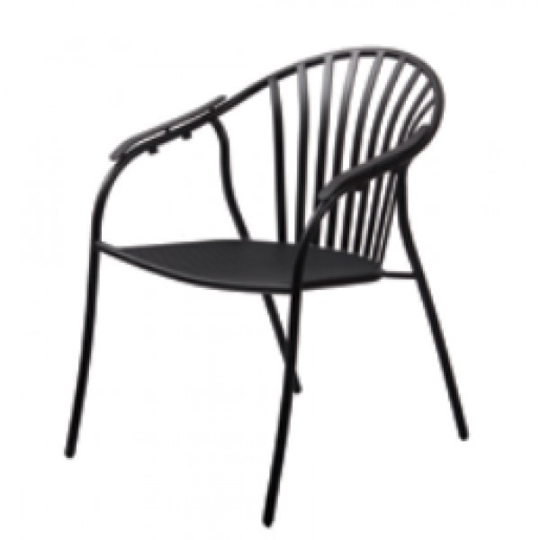 Wrought Iron Restaurant Chairs Cylo Dining Chair