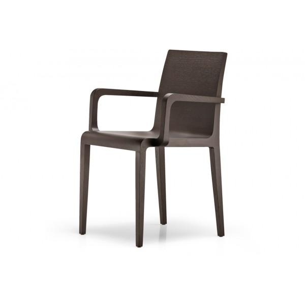 Pedrali Young Arm Chair