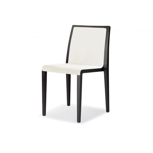 Pedrali Young Stackable Upholstered Chair