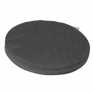 "18"" Round Seat Cushion with Velcro (Grade C Fabric)"