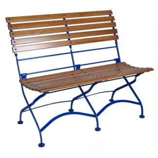 2-Seat Bench without Arms