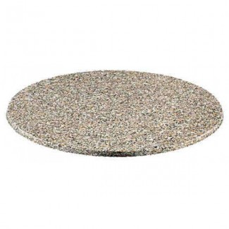 "24"" Round Werzalit Table Top"