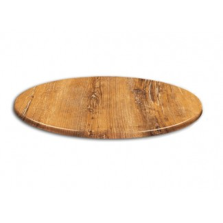 "28"" Round Melamine Table Top"