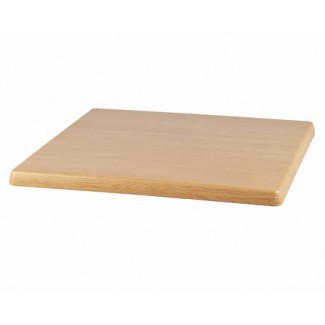 "28"" Square Melamine Table Top"