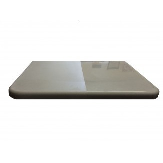 "30"" x 48"" Rectangular FauxCrete Table Top"
