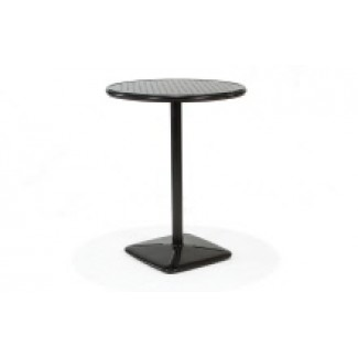 "30"" Round Bar Cafe Table"