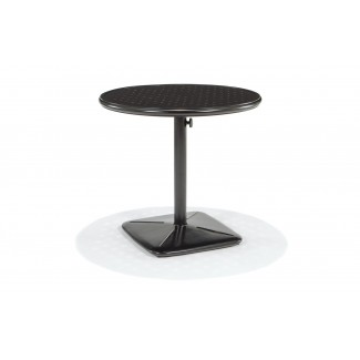 "30"" Round Dining Cafe Table"