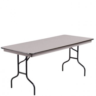 "30"" x 72"" Folding Banquet Table"