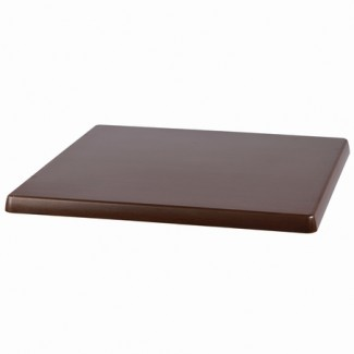 "32"" Square Melamine Table Top"