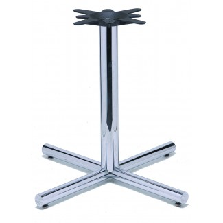 "36"" Cross Table Base Starline Series"