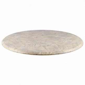 "36"" Round Melamine Table Top"