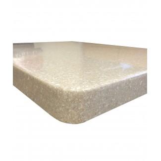 Restaurant Table Tops Square Faux Granite RestaurantFurniturecom - Granite table tops for restaurants