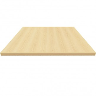 3MM Laminate Indoor Commercial Restaurant Table Top Hospitality Square