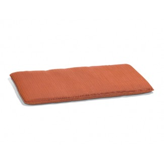 4' Backless Bench Cushion