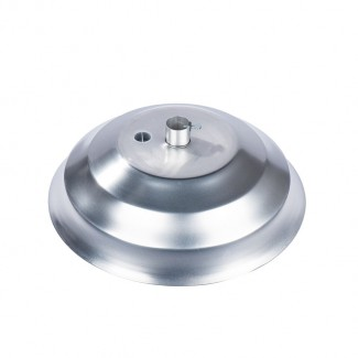 50 lb Aluminum Shell Umbrella Base
