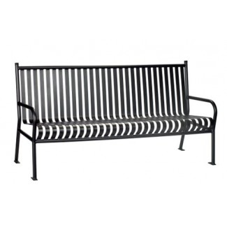 6' Commercial Bench
