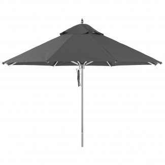 854 Greenwich 9ft Octagon Portola Aluminum Commercial Hospitality HOA Pool Restaurant Patio Umbrella