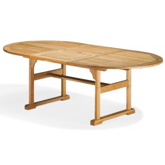 "88"" Butterfly Dining Table"