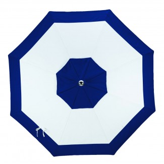 "9"" Edge Design - Custom Umbrella Option"