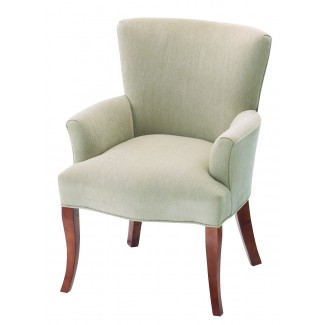 Abigail Occasional Arm Chair