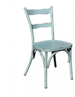Aliza Stacking Hospitality Side Chair